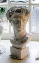 彫像 デイビッド BS 173