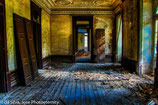 The Lost Room in HDR
