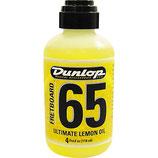 Limpiador Acondicionador  Lemmon Oil DUNLOP