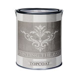 Painting the Past - Topcoat - Überlack