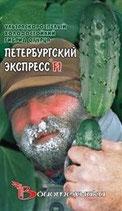 Огурец ПЕТЕРБУРГСКИЙ ЭКСПРЕСС F1