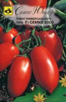 Томат СЕМКО 2005 F1