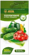 AVA тепличное ( огурцы, помидоры) 100г