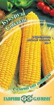 Кукуруза сахарная СОБЛАЗН 50Г