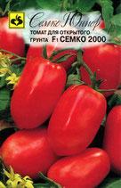 Томат СЕМКО 2000 F1