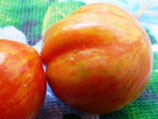 Elberta Peach — Полосатый Персик