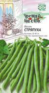 Фасоль СТРЯПУХА (урожай на окне)