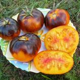 Помидоры Настоящая Драгоценность - Lucid Gem Tomato