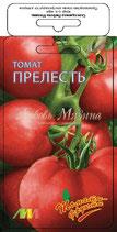Томат ПРЕЛЕСТЬ F1