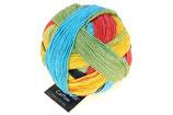 Zauberball® Cotton 2338 Echte Abwechslung