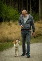 kostenloser & unverbindlicher Hundespaziergang mit Jörg & Meri