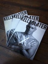 「KELLY SLATER X DOCUMENTED BY STEVE SHERMAN」