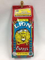 LION Coffee ライオンコーヒー ライオンマカダミア