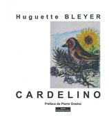 Bleyer Huguette