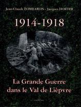 Fombaron Jean-Claude et Horter Jacques