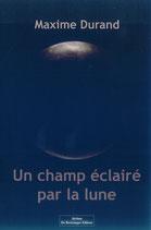 Durand Maxime