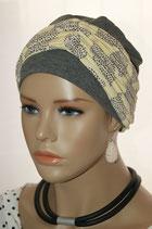 478 Stirnband 1010-646 Summer Lemons ( Lieferumfang ohne Basic Cap Unterziehmütze)