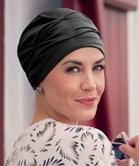 379 Body Balance Becca Turban 1293-0590 Black