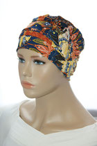 GM 107 Turban/Cap New Manou 401 Wüstensand