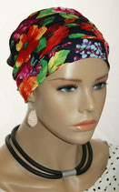 City Turban Cap 46 Sunflower