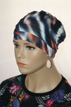 City Turban Cap 25 Borneo Rain