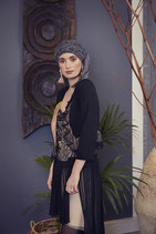 Limited Edition Collection: Ines Boho Scarf 591