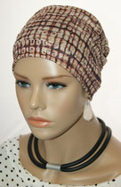 City Turban Cap 44 Wüstensand