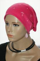 WMZ 439 Beanie Pink
