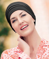 378 Body Balance Bea Turban 1241-590 Black