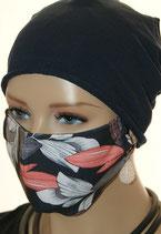 Gisela Mayer Community Maske  701 Wintergarten ( Masken sind aus Hygiene Gründen vom Umtausch ausgeschlossen)