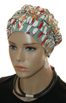 GM 501 Turban Malou 802 Summer Lind