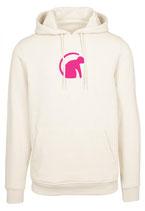 AAP Hoodie Sand pink - unisex