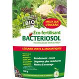 Bacteriosol für den Humusaufbau