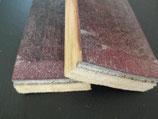 Rotwein Planke