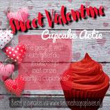 Glutenvrije Cupcake