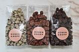 Kaffeebohnen dragiert 3er Mix