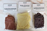 Schokoladen 3er Mix Salz