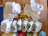 Newborn-Paket Sorglos Nr. 3 für 3 Wochen
