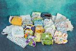 Newborn Testpaket Rundum Sorglos