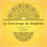 Le Concierge de Delphes