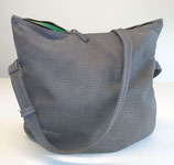 Handtasche Leoni anthrazit
