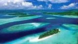 Palau Kayaking Adventure