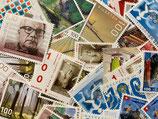 Briefmarken; 100 x 1.00 A-POST