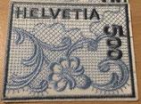 Briefmarke 1 x 5.00 'Stickerei'