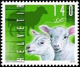 Briefmarken; 50 x 1.40