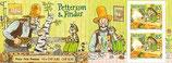 Markenheftchen; 10 x 0.85 B-Post 'Pettersson & Findus'