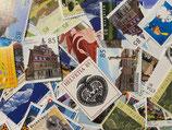 Briefmarken; 100 x 0.85 B-POST