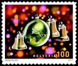 Briefmarken; 100 x 1.00 A-POST 'Weihnachten'