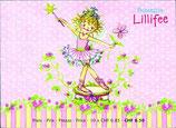 Markenheftchen; 10 x 0.85 B-Post selbstklebend 'Prinzessin Lillifee'