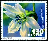 Briefmarken Kleinbogen; 10 x 1.30 'Gemüseblüten - Paprika' AKTION
